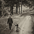 Man's Best Friend by Rebecca Samler
