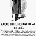 Mans Overcoat, 1888 by Granger