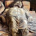 Mantegna: The Dead Christ by Granger