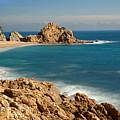 Mar Menuda by Copyright Antoni Torres