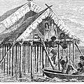 Maracaibo Dwelling by Granger