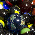 Marble Collection 23 A by John Brueske