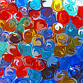 Marble Collection Abstract by Debbie Portwood