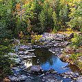 Marble Creek 1 by Greg Matchick