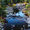 Marble Creek 2 by Greg Matchick