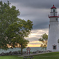 Marblehead Lighthouse by At Lands End Photography