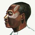 Marc Kadima by Emmanuel Baliyanga
