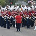 Marching Band by Amy Hosp