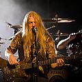 Marco Hietala And Jukka Nevalainen - Nightwish  by Saija  Lehtonen