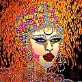 Mardi Gras by Natalie Holland
