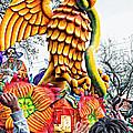 Mardi Gras Parade 2 by Steve Harrington