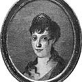 Maria Bonaparte (1750-1836) by Granger