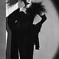 Maria Montez, Ca. Mid-1940s by Everett