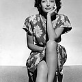 Marie Windsor, 1942 by Everett