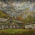 Marie Zimmermann Farm by David DesRochers