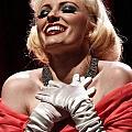 Marilyn by Elizabeth Hart