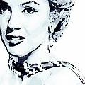 Marilyn by Jeff Adkins