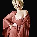 Marilyn Monroe, 1950s by Everett