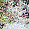 Marilyn Monroe by Cindy  Whitehead