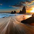 Marin Headlands by Joshua Bozarth