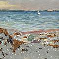 Marine by Edouard Vuillard