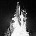Mariner 1: Launch, 1962 by Granger