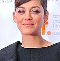 Marion Cotillard At Arrivals For Little by Everett