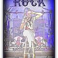 Marjo Rock  by Danielle  Parent