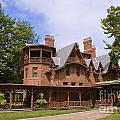 Mark Twain Home by Tim Mulina