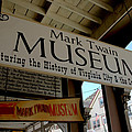 Mark Twian Museum Virginina City Nv by LeeAnn McLaneGoetz McLaneGoetzStudioLLCcom