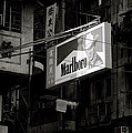 Marlboro In Hong Kong by Shaun Higson