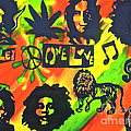 Marley Forever by Tony B Conscious