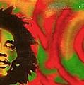 Marley Love by Tony B Conscious