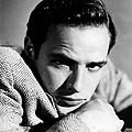 Marlon Brando, Early 1950s by Everett