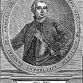 Marquis De Montcalm by Granger