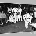 Martial Arts 4 by Jeff Breiman