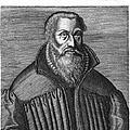 Martin Chemnitz (1522-1586) by Granger
