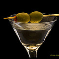 Martini by Kathy Maloney