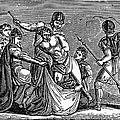 Martyrdom: Saint Julian by Granger