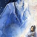 Mary Magdalene by Miki De Goodaboom