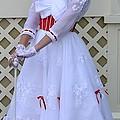 Mary Poppins by Bonnie Myszka