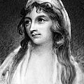 Mary Tighe (1772-1810) by Granger