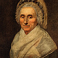 Mary Washington - First Lady  by International  Images