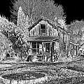 Maryland 6 by Burney Lieberman