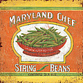 Maryland Chef Beans by Debbie DeWitt