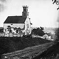 Maryland: Church, 1862 by Granger