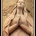 Mary's Prayers by Carol Groenen