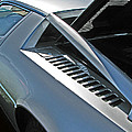 Maserati Merak Detail by Samuel Sheats
