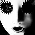 Mask by Ian MacQueen