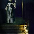 Masked Lady by Jill Battaglia